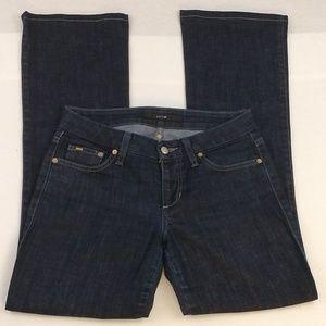 Joe's Jeans Honey Fit Dark Wash Size 27